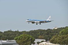 Embraer ERJ190 de KLM