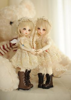 Inspired Dolls on Pinterest   Beautiful Dolls, Doll and Blythe Dolls