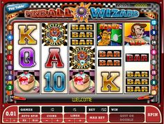 Pinball Wizard - You might be the Bally Table King, but when you play this 15-line slots game for free spins, two bonus games, scatters that pay up to 100x total bet, and massive line wins you will be playing an iSoftBet slots game.