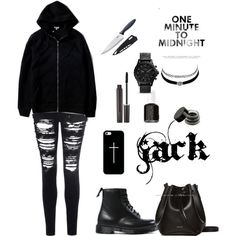 by mayse-locker on Polyvore