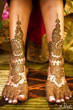 mehndi by eleganthenna.net Uzbin Photography