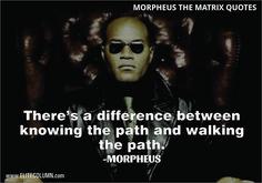 10 morpheus the matrix quotes to find your calling elitecolumn Matrix Film, The Matrix Movie, Glitch In The Matrix, Best Inspirational Quotes, Motivational Quotes For Life, Movie Quotes, Funny Quotes, Life Quotes, Matrix Quotes