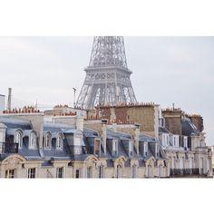 Tour Eiffel. Photo by fdpy.