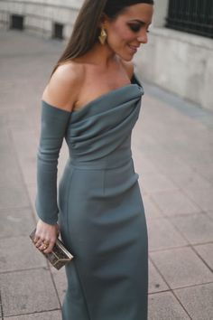 Event Dresses, Occasion Dresses, Bodycon Outfits, Look 2018, Dress Out, Miss Dress, Elegant Outfit, Simple Dresses, Traditional Dresses