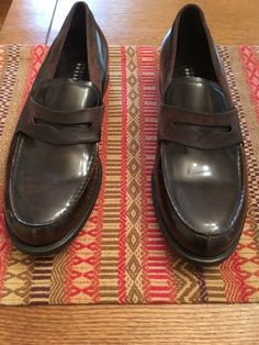 Beautiful Fratelli Rossetti Mens Dress Loafers Size 9  fashion  clothing   shoes  accessories 5b200b77077