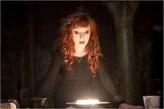 Rowena supernatural ❤❤