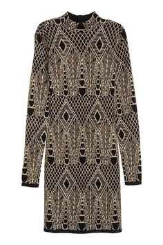 Robe scintillante | H&M