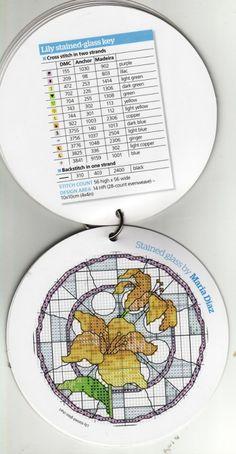 Gallery.ru / Фото #69 - The world of cross stitching 162 - WhiteAngel