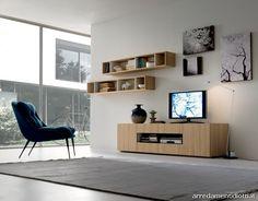 Credenza Moderna Porta Tv : Immagini incredibili di madia nel credenzas furniture e
