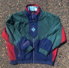 Nike Jacket, Rain Jacket, Retro Sportswear, Reflection, Windbreaker, Athletic, Jackets, Outfits, Fashion