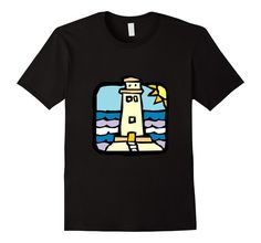National Lighthouse Day Shirt | Lighthouse Gifts #lighthouse #nationallighthouseday
