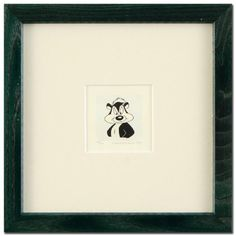 Lot: Pepe Le Pew by Warner Brothers, Lot Number: 0703, Starting Bid: $1, Auctioneer: Seized Assets Auctioneers, Auction: SAA-HUGE 1 DAY EVENT! JEWELRY, COINS