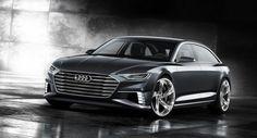 AUDI'nin gelecekteki tasarım dili! - Otomobilinfo