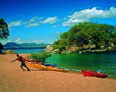 Lake Malawi  http://www.studentsoftheworld.info/sites/country/img/34859_malawi-likoma.jpg