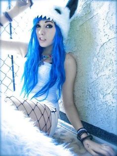 Aqua #blue #hair To Get The Best Pinterest Followers http://www.inetjunkie.com/?r=247 http://www.followlike.net/?r=2223 http://shareyt.com/?r=2513 http://www.likerr.eu/eng/ref.php?x=543