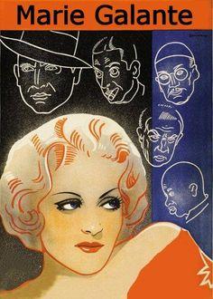 Marie Galante (1934)
