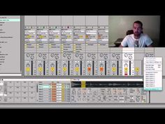 Unlocking Secret Features In Ableton Live Tutorial - YouTube