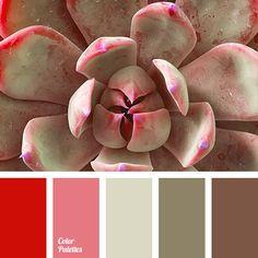 Color Palette #3040