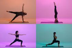 Check out their websites for more yoga. This collection of insane yoga poses features the incredibly inspiring yogis kino macgregor dylan w. Kundalini Yoga, Pranayama, Yoga Hatha, Iyengar Yoga, Hard Yoga Poses, Yoga Style, Yoga Courses, Gentle Yoga, Online Yoga