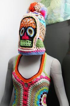 Costume x Katie Jones #Spring