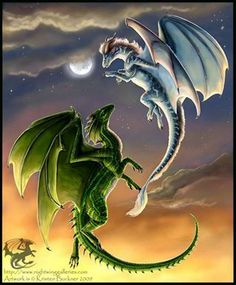 Dragon <3