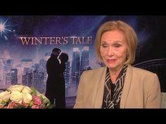 Winter's Tale: Eva Marie Saint Junket Interview --  -- http://wtch.it/XDPqt