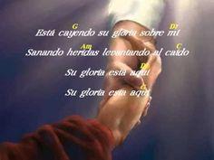 Esta Cayendo su gloria sobre Mi José Luis Reyes Letra y Acordes Incluidos.wmv - YouTube Youtube, Songs, Feelings, Movie Posters, Goku, Christ, Christian Song Lyrics, Film Poster, Song Books
