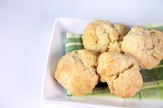 Buttermilk Ranch Biscuit by Carla Hall