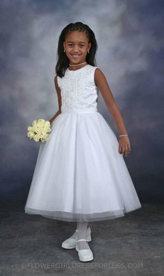 Sweetie Pie Collection- Flower Girl Dress Style 417 $167.99
