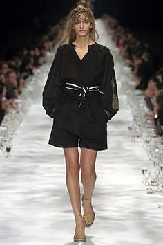 Dries Van Noten - Spring 2005 Ready-to-Wear - Look 27 of 70