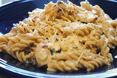 Crock Pot ItalianChicken