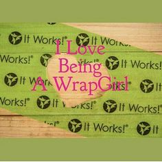 $99 has changed my life for the better! New friends! I love my part time job! Wrapping people is fun! Ask me how to start your wrap business today! Www.blessedbyitworks.com