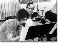 session Zappa
