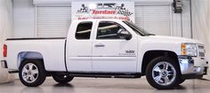 First look!  2012 Chevrolet Silverado 1500  just added to inventory!  http://p.dsscars.com/1GCRCSE00CZ347038