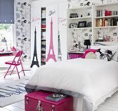 paredes de cuartos decoradas con pintura para jovenes - Buscar con Google