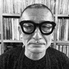 "Max Pittion - The proprietor of JBS Bar Tokyo Kazuhiro Kobayashi in the…"""