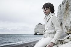 Gabriel et Valentin | Kids Fashion #knit #kidsfashion #childrenswear