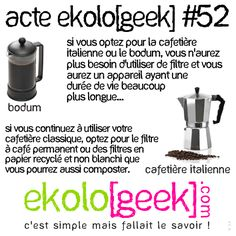 #cafetiere