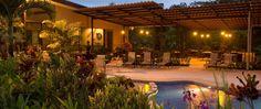 Hotel Arenal Kioro Suites & Spa Costa Rica Piscina
