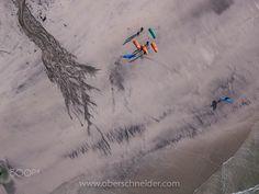 Bird's Eye View by Christoph_Oberschneider Lofoten, Birds Eye View, Arctic, My Images, Norway, Fighter Jets, Surfing, Online Shipping, Ocean