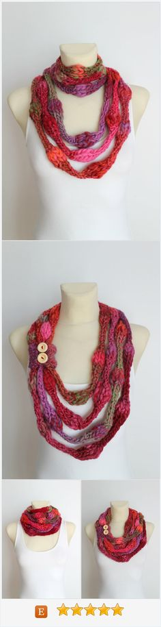 Visit Locotrends to find fantastic sale deals and get your discount today. There are chunky knit scarves, light silk scarves, satin floral scarves, infinity scarves, traditional scarves, loop scarves, women fashion scarves and many more to chose from. Great gift ideas for women and teenagers. Chose your Christmas Gifts today and get the discount :)  www.locotrends.etsy.com
