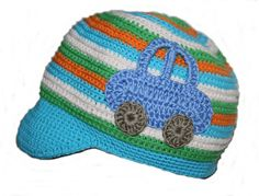 Making this sporty little cap for my little dude. #nikistrbian