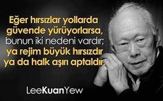 Mobbıng Bank // Önder Karaçay: Günün Sözü
