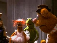 And the arts.   Community Post: 26 Indisputable Facts Why Muppets Make The Best Lovers