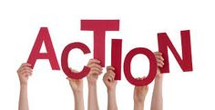 Moving into Action moves success that much closer www.chasingmiracles.com
