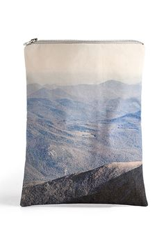 Lee Coren landscape bag