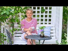 BYLINY W OGRODZIE - piękne kwitnienie i trwałość - YouTube Clematis, Kids Rugs, Outdoor Structures, Canoe, Youtube, Gardening, Style, Swag, Kid Friendly Rugs
