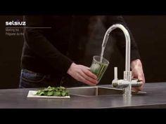 De Selsiuz kokenwaterkraan maakt het leven makkelijker - YouTube