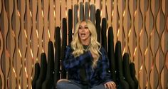 'He's a disease and he needs to get out this house!'Aubrey O'Day blasts 'bully' Stephen Bear... as he reacts angrily to eternal nomination