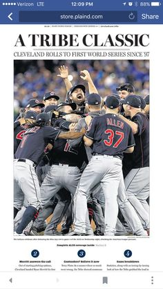 Indian Fever! Cleveland Indians Baseball, Cleveland Rocks, Trevor Bauer, No Crying In Baseball, World Series, First World, Ohio, Sports, Hs Sports
